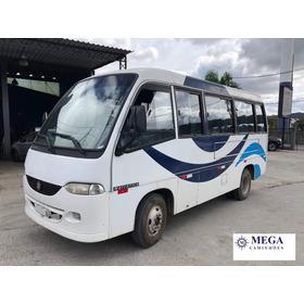 Micro Onibus Marcopolo Volare 20l