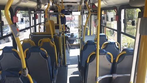 micro onibus neobus 2010 so 59900