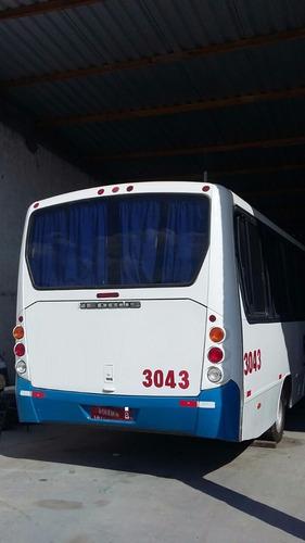 micro onibus neobus ano 2008
