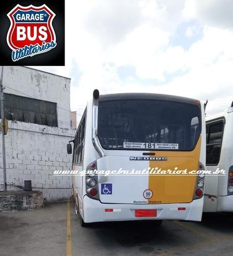 micro onibus neobus ano 2008 oferta! ref.715