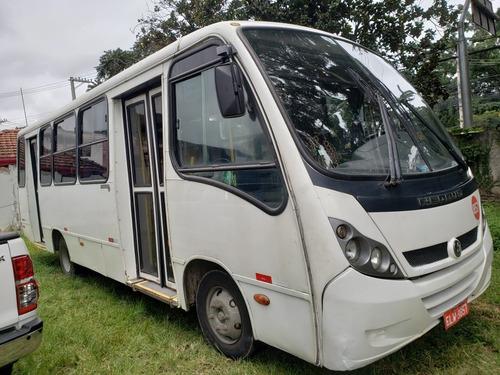 micro onibus neobus  - c f c  2011/2011 -  só 59.999