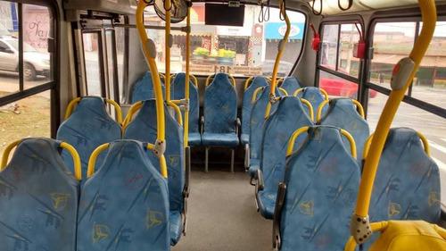 micro onibus neobus c f c / escolar - 2011 - so 64.990