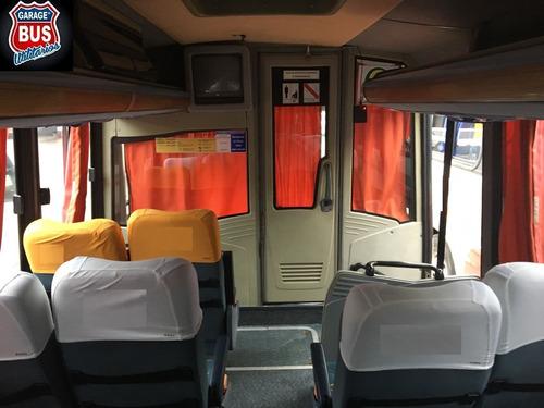micro onibus neobus  volks ano 2007 barato!ref 871