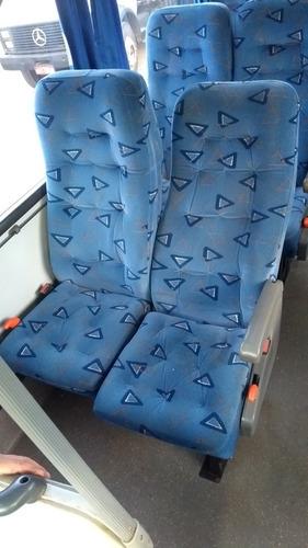 micro onibus rodoviario ar condicionado city class