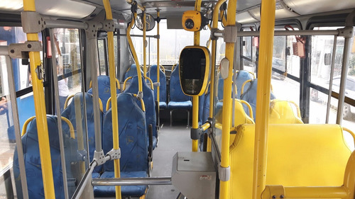 micro onibus thunder + 2010 so 54990,00