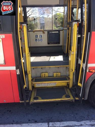 micro onibus urbano mascarelo ano 2010 oferta!ref.685