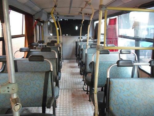 micro onibus urbano m.benz 914 ano 2003
