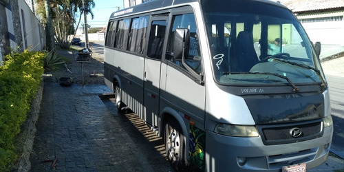 micro onibus volare 2002