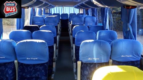 micro onibus volare dw9 ano 2014 executivo com ar novo!ref22