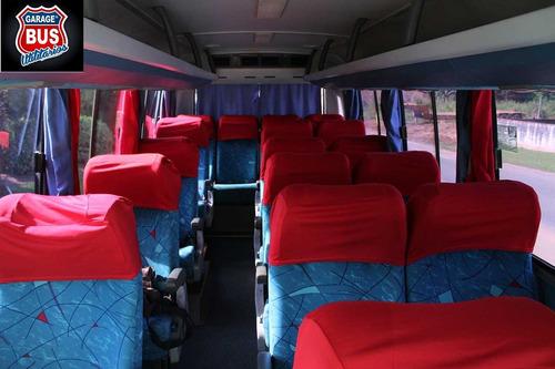 micro onibus volare v8 ano 2009 barato ref 914