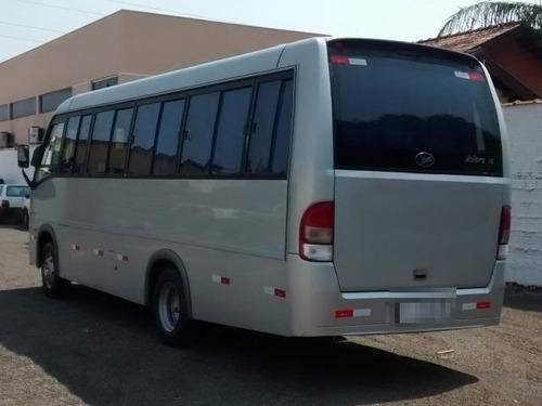 micro onibus volare v8 executivo ( leia a descrição )