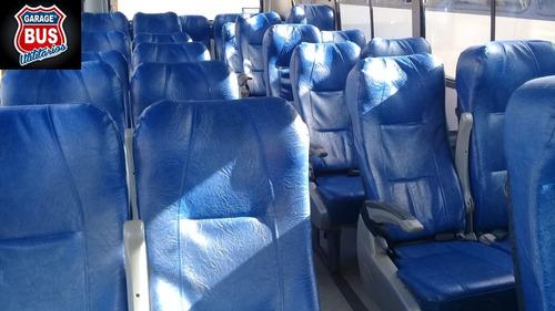micro onibus volare w8 ano 2013 completo barato ref 938