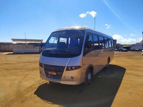 micro onibus volare w8 - unico dono