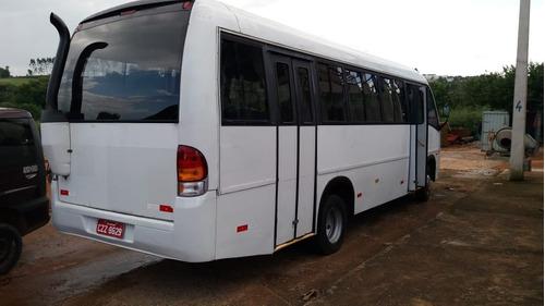 micro onibus volare w8 urbano