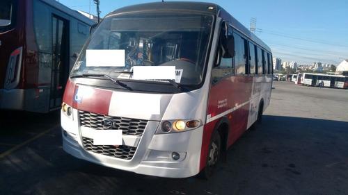 micro onibus volare w9 2011/11  95000