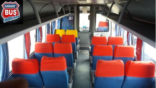 micro onibus volare w9 ano 2007 oferta!ref.681