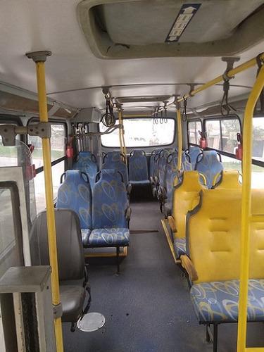 micro onibus volks 9-150 comil pia ano 2010