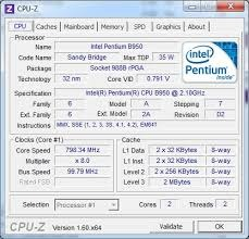 INTEL B950 DRIVER WINDOWS XP