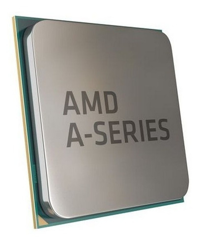 micro procesador amd apu a8 9600 3.10 ghz socket am4