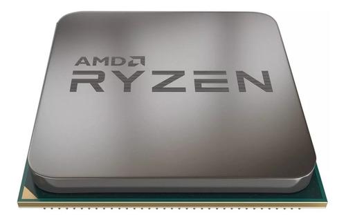 micro procesador amd ryzen 3 2200g 3.5ghz am4 rx vega cooler