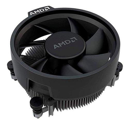 micro procesador amd ryzen 5 3600 4.2 ghz am4 3gen
