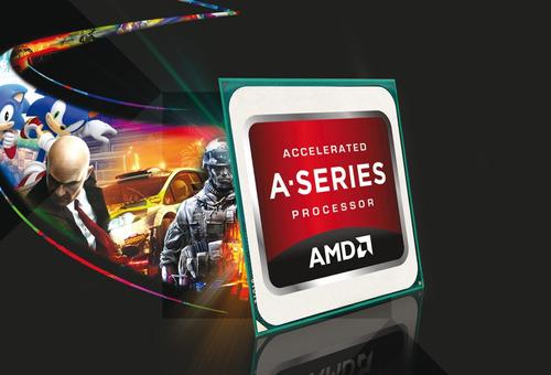micro procesador cpu amd a6-7480 x2 apu fm2+ amd radeon 5
