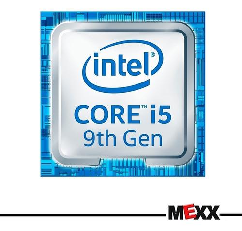 micro procesador intel core i5 9400f 4.1ghz coffee lake mex1
