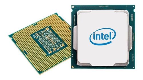 micro procesador intel core i7 8700 8va gen 1151 coffee lake