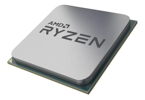 micro procesador ryzen 3 3200g 4.0ghz amd gamer am4 vega 8