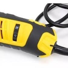micro retifica + eixo flexivel chicote acessorios hammer 220