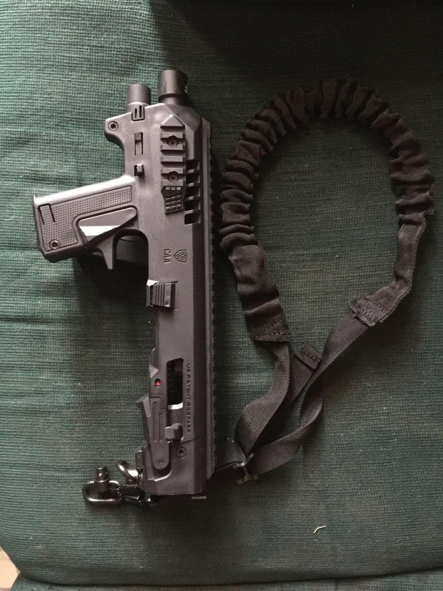 Micro Roni Kit Para Glock 19,23 25 Y 32 - $ 17,000.00 en Mercado Libre