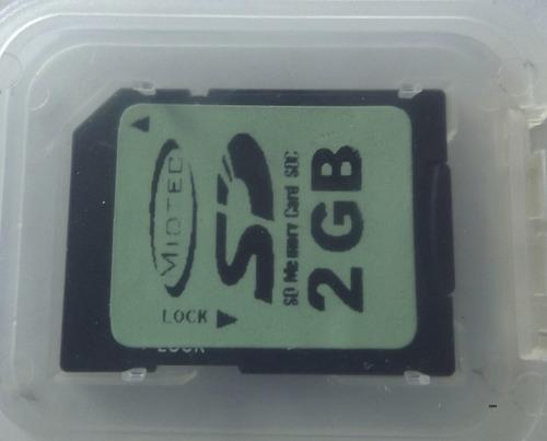 micro sd 2gb com adaptador e frete grátis