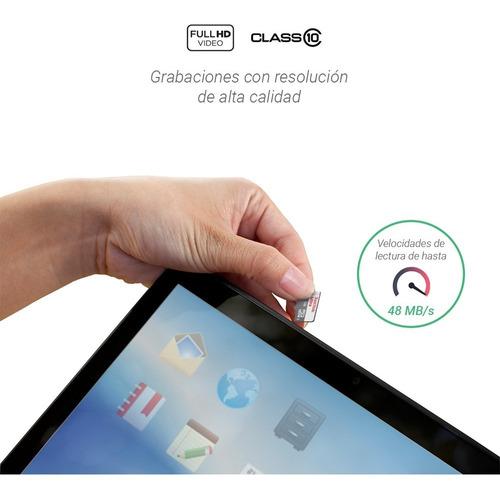 micro sd 64 gb sandisk ultra tienda oficial
