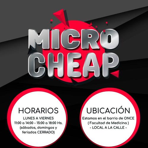 micro sd kingston 16gb ultra clase 10 80 mbps original