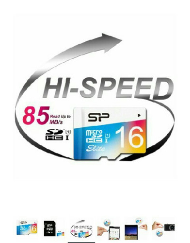 micro sd pro elite 16 gb