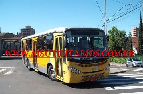 micrão senior midi 2010 financiamos total  confira!! ref.473