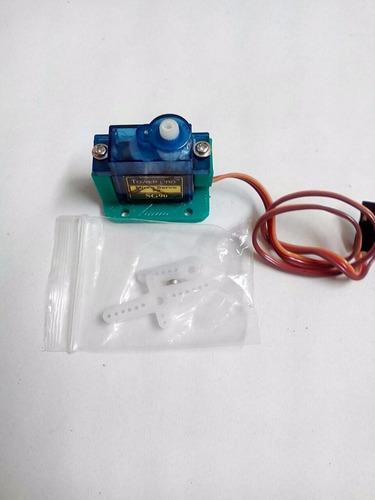 micro servo sg90 9g