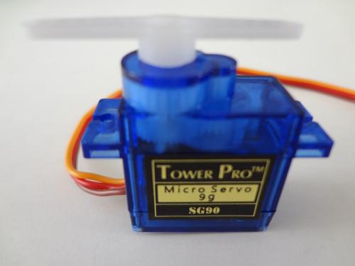 micro servo tower pro 9g sg90  pronta entrega