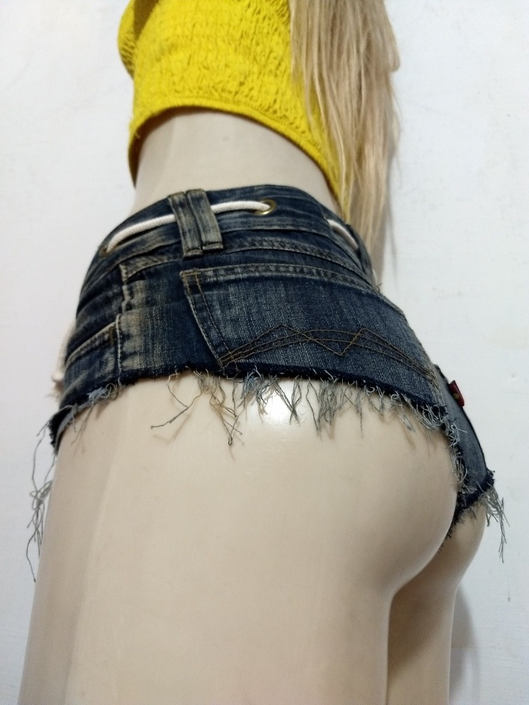 Sexy jeans sex