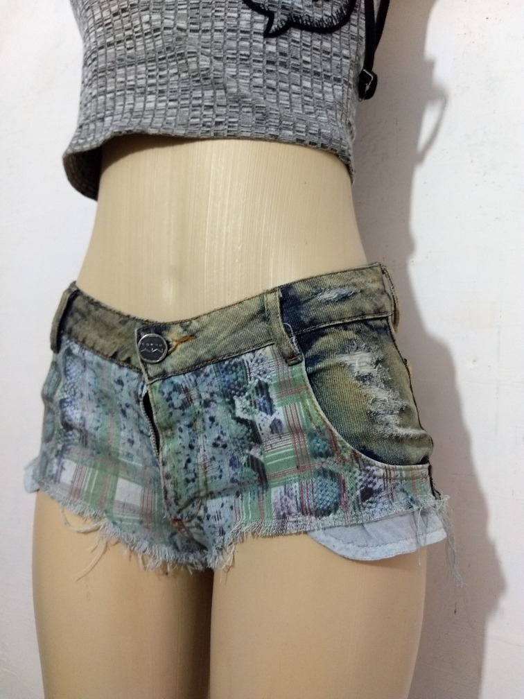 Shorts sex pics