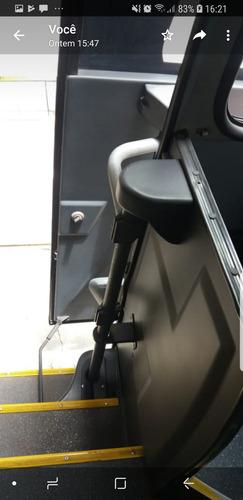 micro sênior vw 9.150 cummins com ar cond. 27 lugares rodov