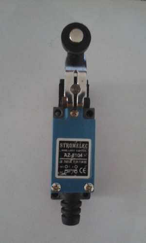 micro switch con rodillo az-8104