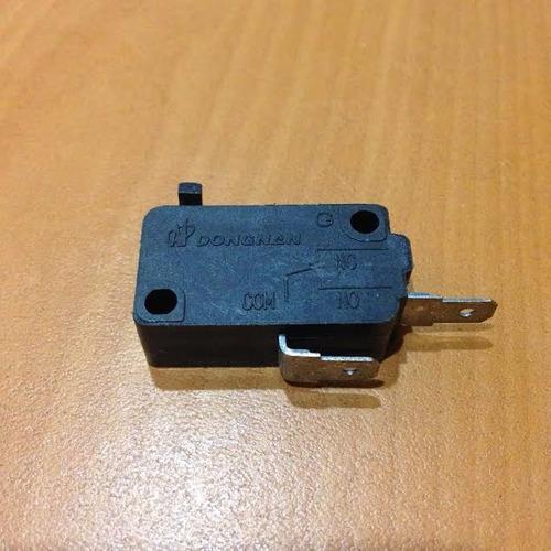 micro switch interruptor 10 a kit de 5 pzs