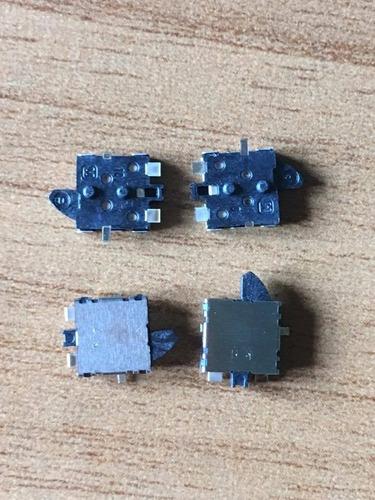 micro switch para actuador de lavadora whirpool