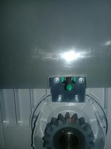 micro switche ,motor bft icaro portón eléctrico