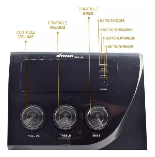 micro system caixa som 2.1 bluetooth 1000w mp3 fm pc bivolt