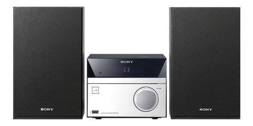 micro system sony usb bluetooth cd fm cmt sbt20 + envio hoje