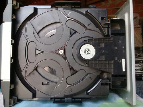 micro system toshiba ms7760mus (vender placas)