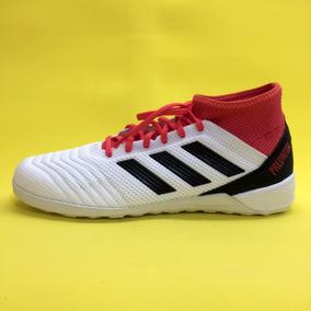 Malla De Futbol Sala Tricolor Zapatos en Mercado Libre
