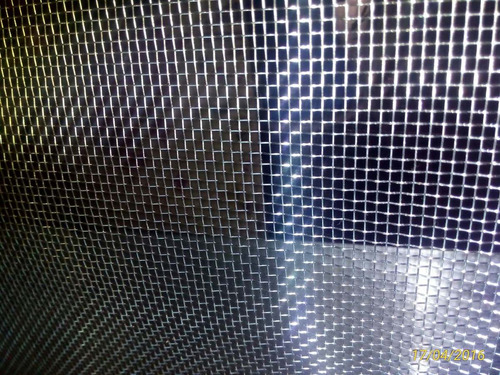 micro tela em aço inox malha super fina 50cmt x 1mt